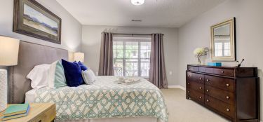 Merrywood On Park Senior Living