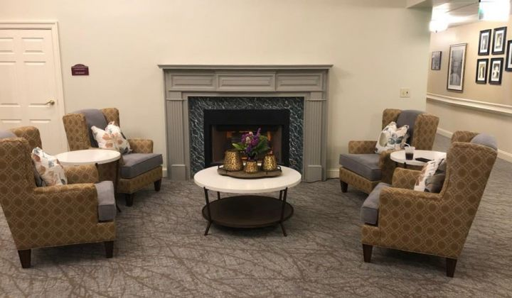 Woodbridge Senior Living